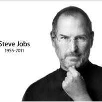 Steve Jobs le génie